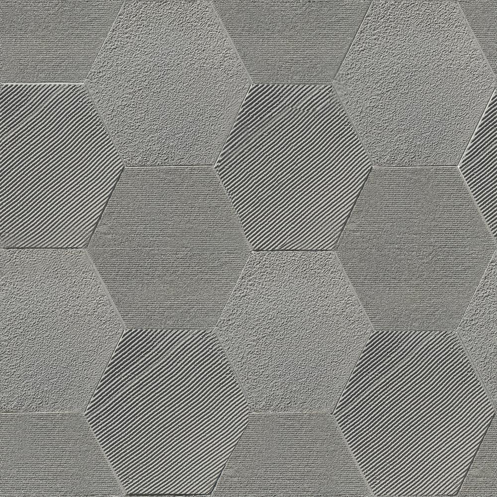 156_Оздоблення поверхні з ефектом Геометричного малюнку