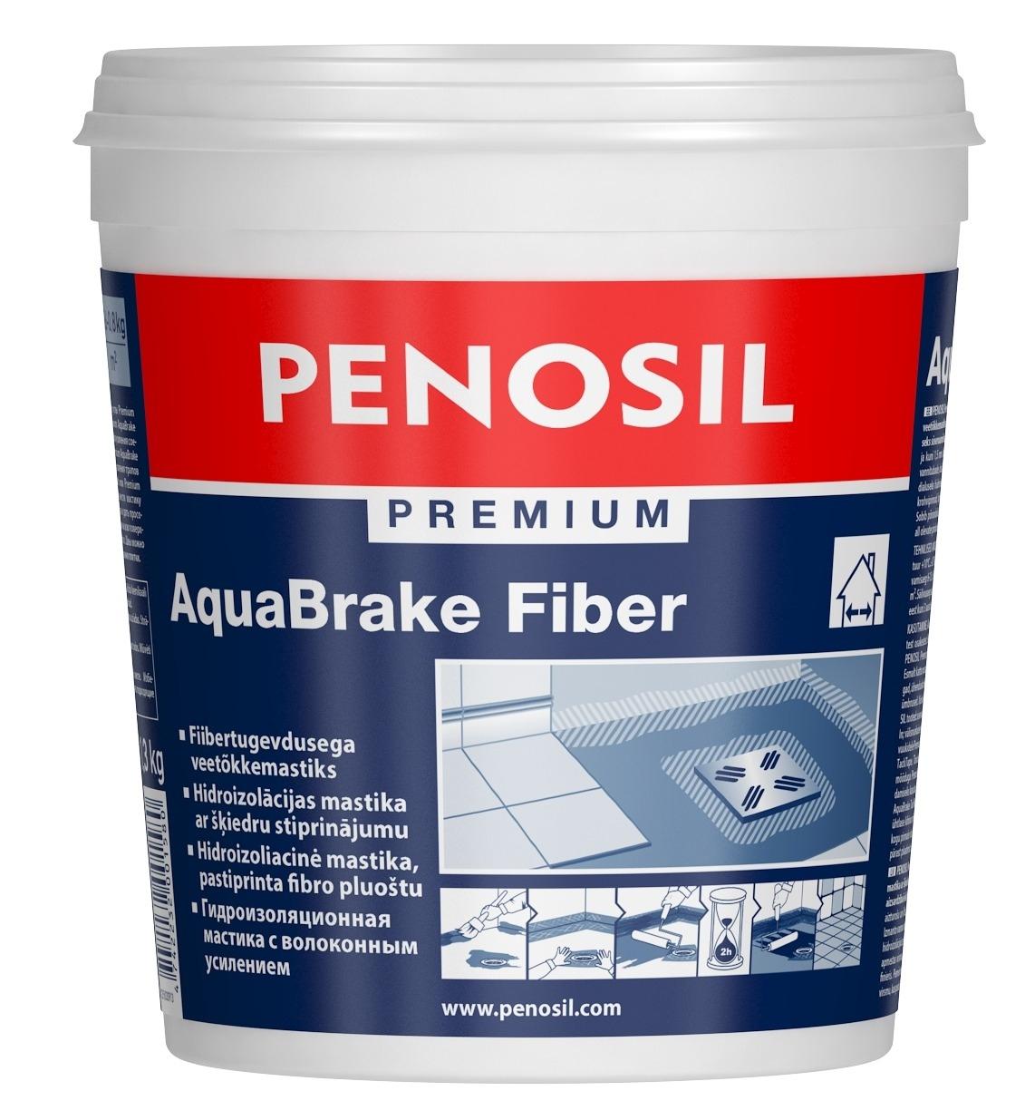 PENOSIL_Premium_AquaBrake_Fiber_13kg_BALTI